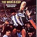 1978年阿根廷奪冠