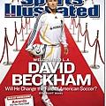2007年貝克漢轉戰洛杉磯銀河