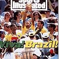 1994年巴西奪冠
