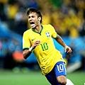 Neymar帶領巴西拿下首勝