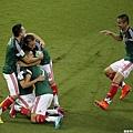 墨西哥1-0擊敗喀麥隆