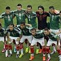 墨西哥 vs. 喀麥隆