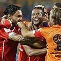 智利3-1勝澳洲