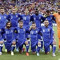 英格蘭 vs. 義大利