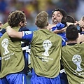 Balotelli頭槌致勝 義大利2-1退英格蘭