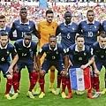 法國 vs. 宏都拉斯
