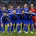 阿根廷 vs. 波赫