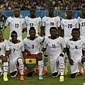 迦納 vs. 美國