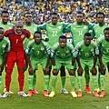伊朗 vs. 奈及利亞