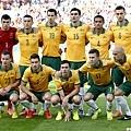 澳洲 vs. 荷蘭