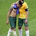 澳洲確定在小組賽出局