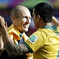逆轉勝澳洲 荷蘭確定晉級