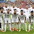 西班牙 vs. 智利