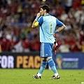 西班牙0-2不敵智利