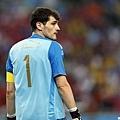 西班牙0-2不敵智利 小組賽確定出局