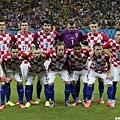 喀麥隆 vs. 克羅埃西亞