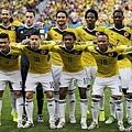 哥倫比亞 vs. 象牙海岸