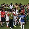 哥斯大黎加勝義大利 送英格蘭回家