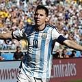 Messi補時絕殺 阿根廷退伊朗晉級