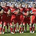 阿根廷 vs. 伊朗