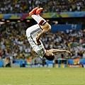 迦納踢平德國 救星Klose並列進球王
