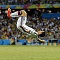 Miroslav Klose進球踢平