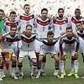 德國 vs. 迦納