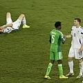 Odemwingie進球終結等待 奈及利亞淘汰波赫