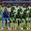 奈及利亞 vs. 波赫