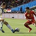 比利時 vs. 俄羅斯