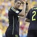 Fernando Torres進球