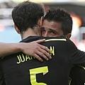 西班牙3-0勝澳洲 第三戰保尊嚴