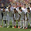 荷蘭 vs. 智利