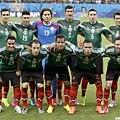 克羅埃西亞 vs. 墨西哥