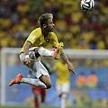 Neymar梅開二度