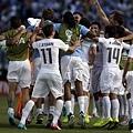 烏拉圭晉16強