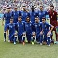 義大利 vs. 烏拉圭