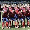 哥斯大黎加 vs. 英格蘭