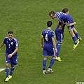 波赫3-1勝伊朗