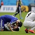 粉碎伊朗晉級夢 波赫3-1獲勝