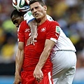 瑞士晉16強