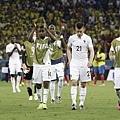 法國踢和無礙排名 厄瓜多遭淘汰