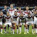 德國 V.S. 阿爾及利亞