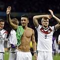 延長賽苦勝阿爾及利亞 德國8強出線