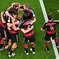 德國隔12年再闖冠軍賽