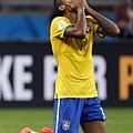 巴西無緣冠軍賽