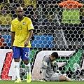 無力回天的巴西