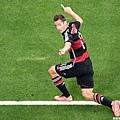 Miroslav Klose破進球記錄