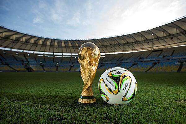 2.Brazuca Final Rio  $3,890,adidas同時首度將決賽用球 Brazuca Final Rio於馬拉卡納球場上正式亮相