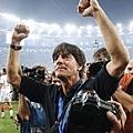 德國教練Joachim Loew